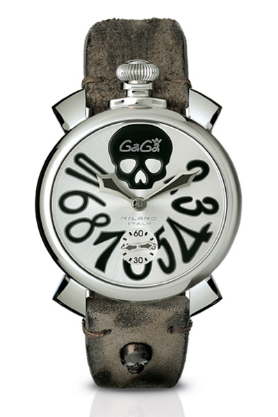 Manuale 48MM Art Collection - 5010 ART 01S