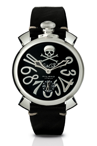Manuale 48MM Art Collection - 5010 ART 02S