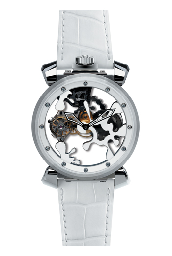 Quirky Tourbillon - TBRGG011