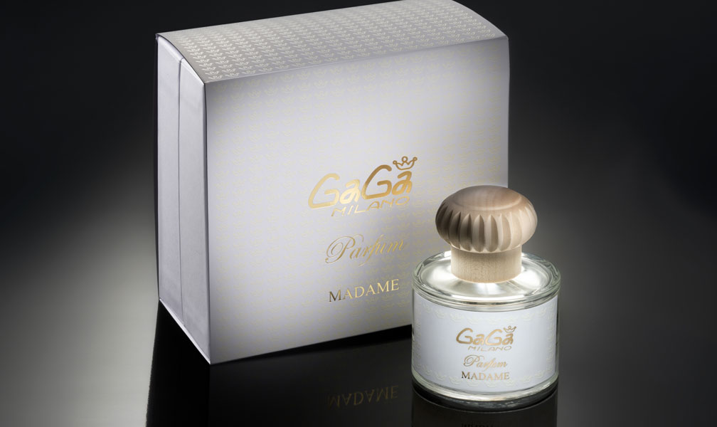 Perfume Perfume - Madame - EP100MLMADAME
