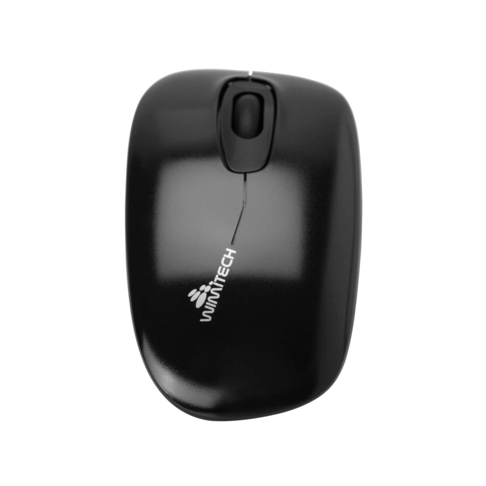 Mouse ottico wireless nero_3