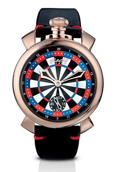 Manuale 48MM Las Vegas Darts - 5011 LV 03