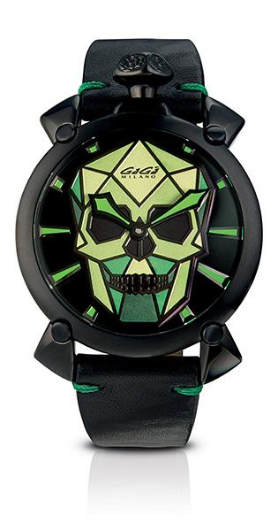 Bionic Skull - 5062.03S