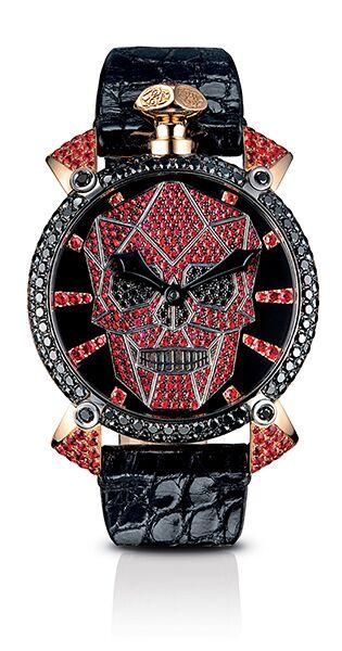 Bionic Skull - 5061 D 02 S