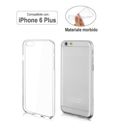Custodia per iphone 6Plus/6SPlus