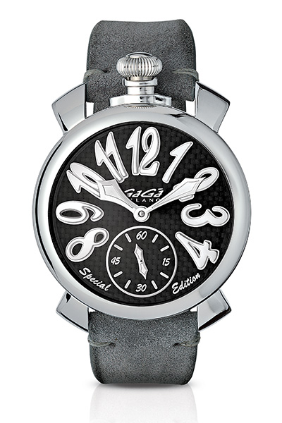 MANUALE 48MM SPECIAL EDITION - 5010 SP 02