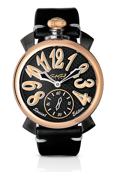 MANUALE 48MM SPECIAL EDITION - 5514 SP 01