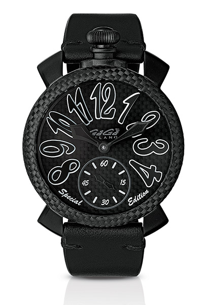 MANUALE 48MM SPECIAL EDITION - 5016 SP 01