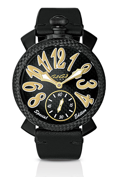 MANUALE 48MM SPECIAL EDITION - 5016 SP 02