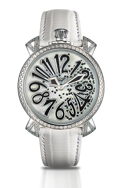MANUALE 40MM FLOATING - DIAMONDS - 5020.ed104jw1f