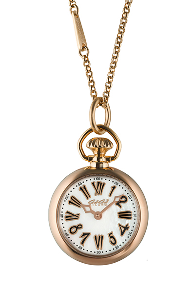 NECKLACE WATCH - 7001.2