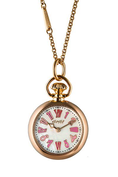 NECKLACE WATCH - 7001.01