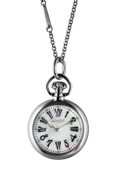 NECKLACE WATCH - 7000.02