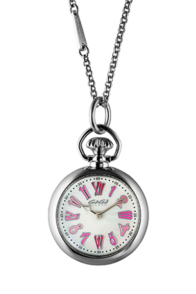 NECKLACE WATCH - 7000.1